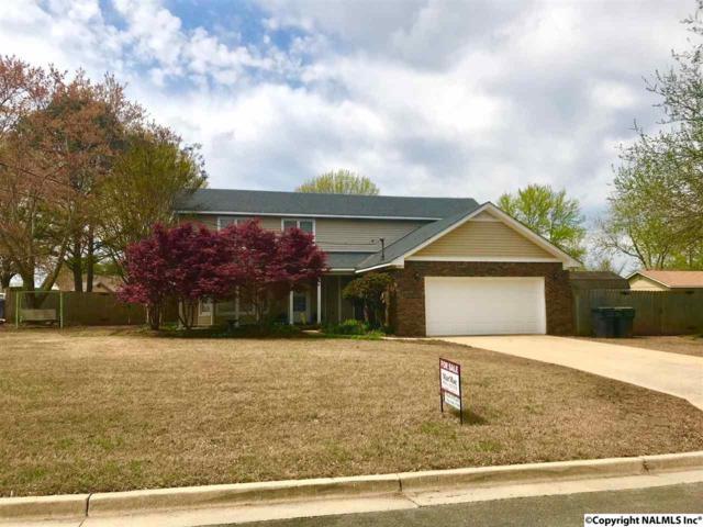 3003 Leighsdale Avenue, Decatur, AL 35603 (MLS #1088842) :: Capstone Realty