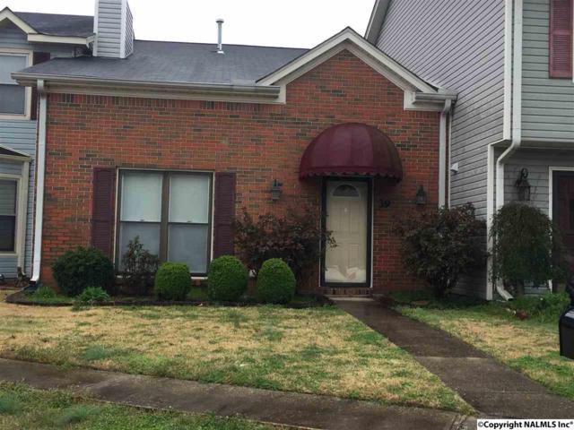 39 Harborview Court, Decatur, AL 35601 (MLS #1088849) :: Amanda Howard Real Estate™