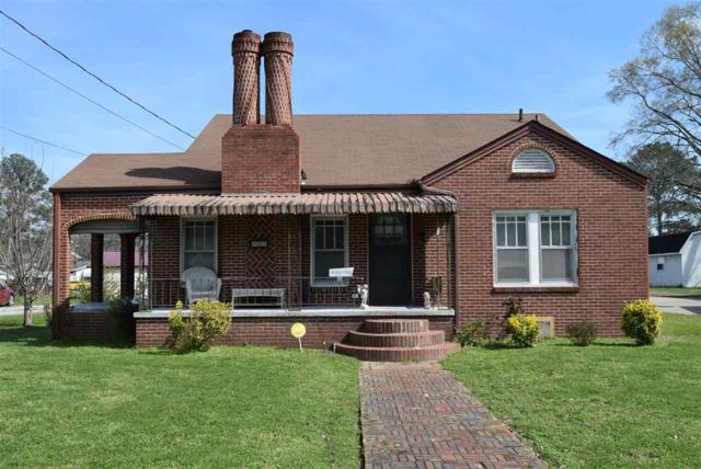 417 North 32Nd Street, Gadsden, AL 35904 (MLS #1088878) :: Legend Realty