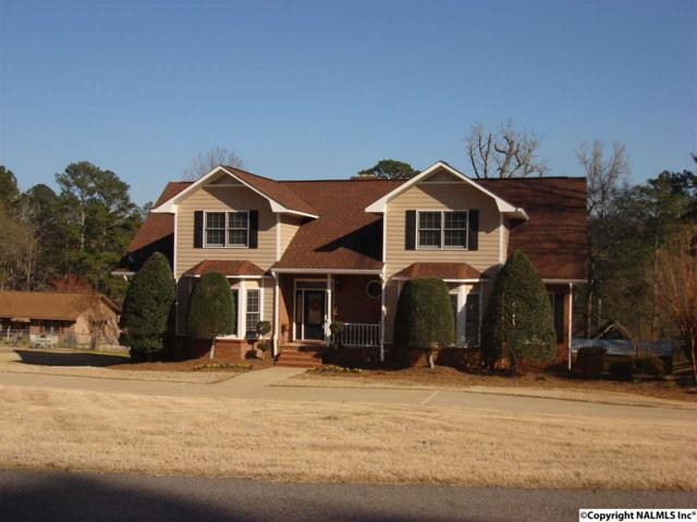 635 Leslie Lane, Gadsden, AL 35904 (MLS #1088956) :: RE/MAX Alliance