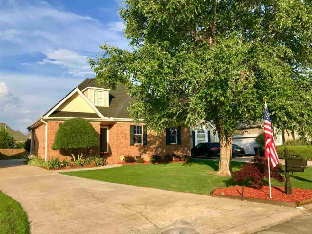 316 Lakepoint Drive, Gadsden, AL 35901 (MLS #1088995) :: Intero Real Estate Services Huntsville