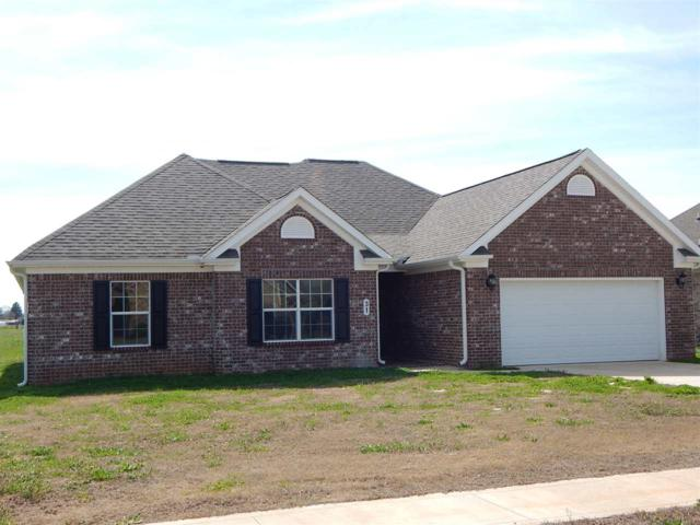 31 Bolerbrook Drive, Trinity, AL 35673 (MLS #1089056) :: Intero Real Estate Services Huntsville