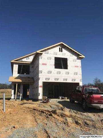 115 Winstead Circle, Owens Cross Roads, AL 35763 (MLS #1089076) :: Amanda Howard Real Estate™