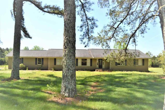 2711 Chapel Hill Road, Decatur, AL 35603 (MLS #1089108) :: RE/MAX Alliance
