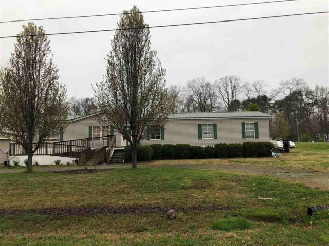 130 Beaver Road, Boaz, AL 35957 (MLS #1089300) :: RE/MAX Alliance