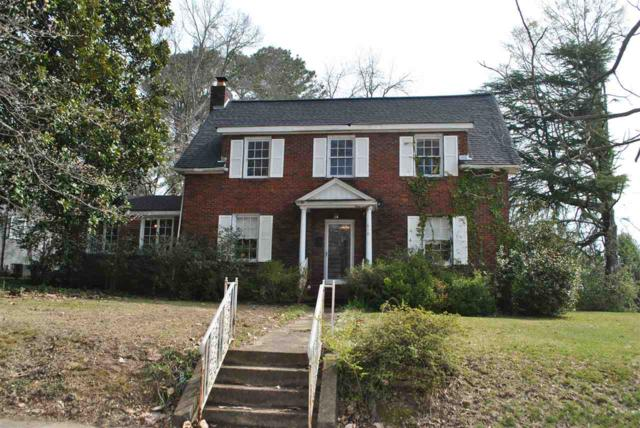 610 South 5Th Street, Gadsden, AL 35901 (MLS #1089346) :: Amanda Howard Sotheby's International Realty