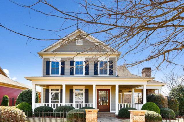 28556 Garden Hills Road, Madison, AL 35756 (MLS #1089396) :: Intero Real Estate Services Huntsville