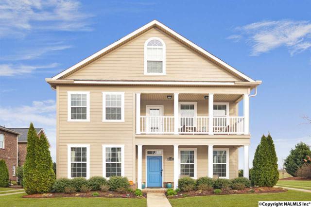 1117 Pegasus Drive, Huntsville, AL 35806 (MLS #1089508) :: Capstone Realty