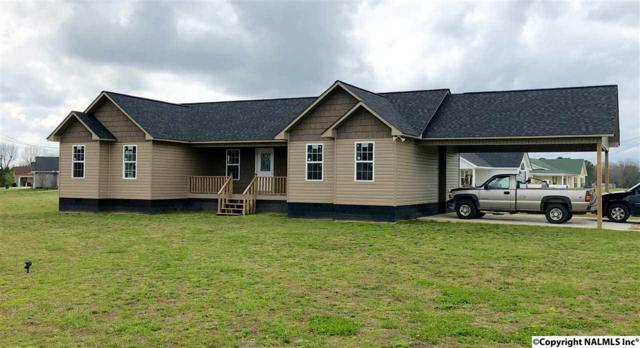 1630 County Road 40, Centre, AL 35960 (MLS #1089544) :: RE/MAX Alliance
