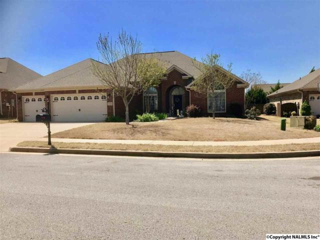 106 Castlewood Drive, Madison, AL 35756 (MLS #1089569) :: RE/MAX Alliance