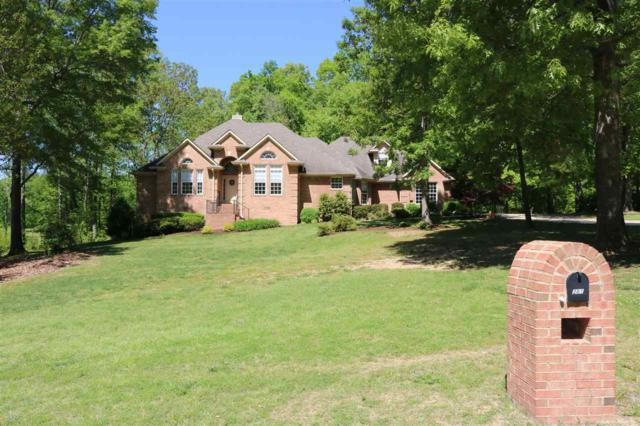 261 Spindletop Drive, Guntersville, AL 35976 (MLS #1089588) :: RE/MAX Alliance
