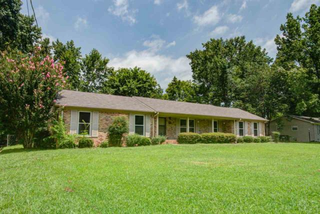 813 Loukell Avenue, Huntsville, AL 35802 (MLS #1089617) :: RE/MAX Alliance