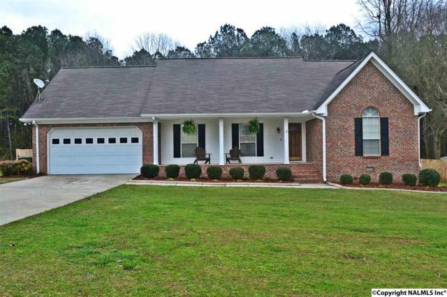 1406 Fulton Street, Albertville, AL 35950 (MLS #1089629) :: Amanda Howard Real Estate™