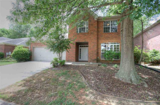 486 Sussex Drive, Huntsville, AL 35824 (MLS #1089639) :: RE/MAX Alliance