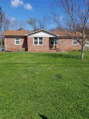 3304 Greenhill Drive, Huntsville, AL 35810 (MLS #1089649) :: Intero Real Estate Services Huntsville