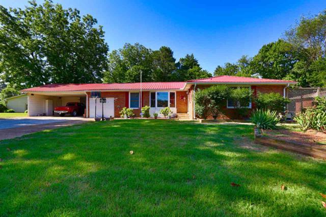 7612 Holland Drive, Huntsville, AL 35802 (MLS #1089749) :: Amanda Howard Sotheby's International Realty