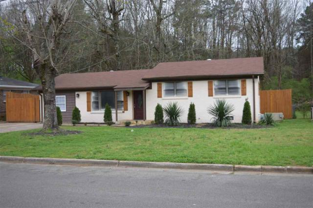 4710 NW Lumary Drive, Huntsville, AL 35810 (MLS #1089753) :: RE/MAX Alliance