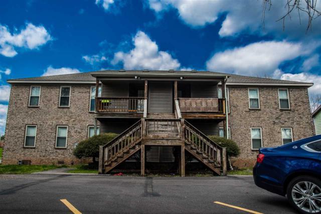 2609 Wynterhall Road, Huntsville, AL 35803 (MLS #1089815) :: RE/MAX Alliance