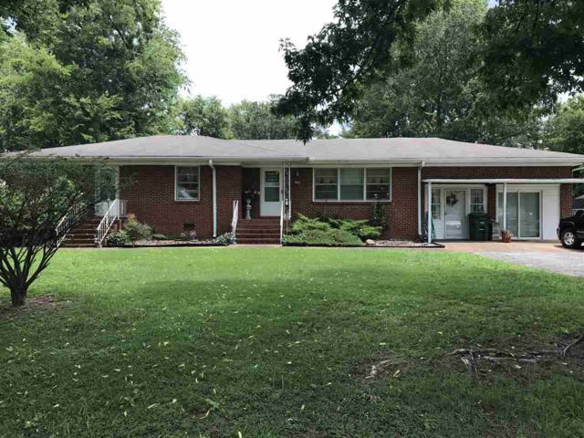 2500 Virginia Blvd, Huntsville, AL 35811 (MLS #1089884) :: RE/MAX Alliance