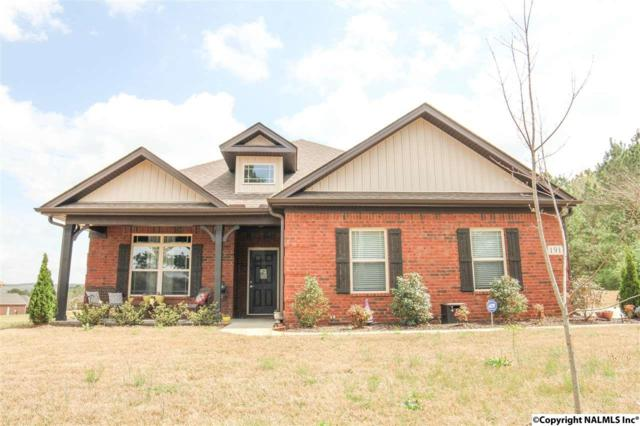 191 Saint Clair Lane, Huntsville, AL 35811 (MLS #1089897) :: Legend Realty