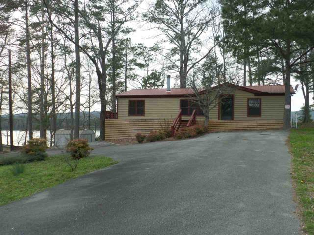995 County Road 509, Cedar Bluff, AL 35959 (MLS #1089955) :: RE/MAX Distinctive | Lowrey Team