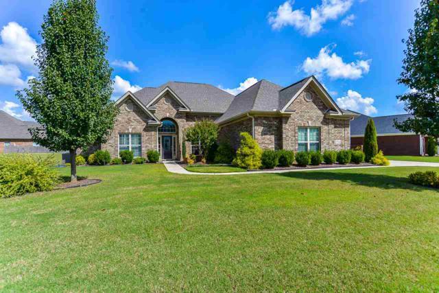 8511 Sedgebrook Drive, Owens Cross Roads, AL 35763 (MLS #1089981) :: Capstone Realty