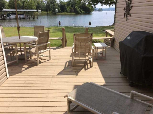 38 Riverbend Circle, Guntersville, AL 35976 (MLS #1090043) :: Intero Real Estate Services Huntsville