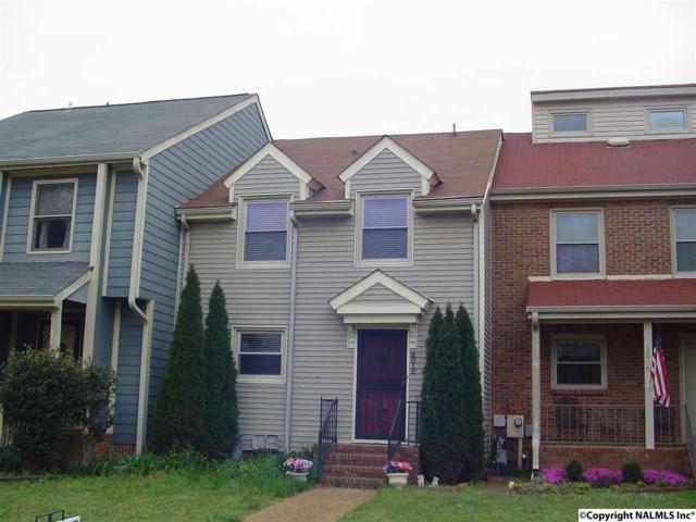 3012 Dupree Drive, Huntsville, AL 35801 (MLS #1090088) :: RE/MAX Alliance