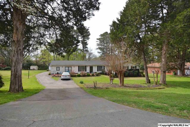 110 Roberta Road, Huntsville, AL 35802 (MLS #1090105) :: Intero Real Estate Services Huntsville