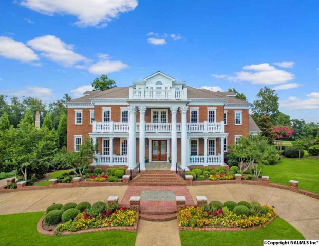 3 Ledge View Drive, Huntsville, AL 35802 (MLS #1090114) :: Amanda Howard Real Estate™
