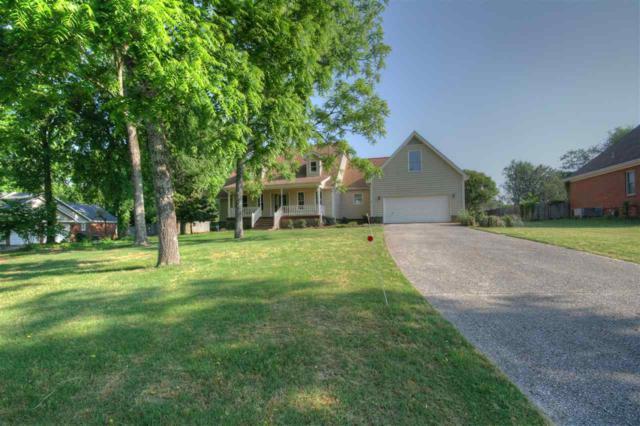 139 Heatherwood Drive, Madison, AL 35758 (MLS #1090120) :: RE/MAX Distinctive | Lowrey Team