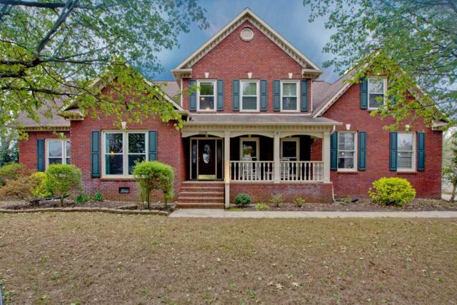 2438 Audubon Lane, Owens Cross Roads, AL 35763 (MLS #1090168) :: Amanda Howard Sotheby's International Realty