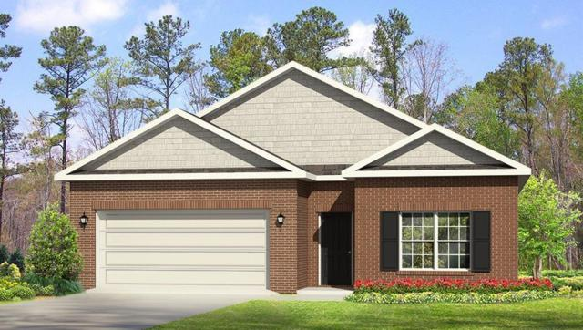 27015 Mill Creek Drive, Athens, AL 35613 (MLS #1090198) :: Capstone Realty