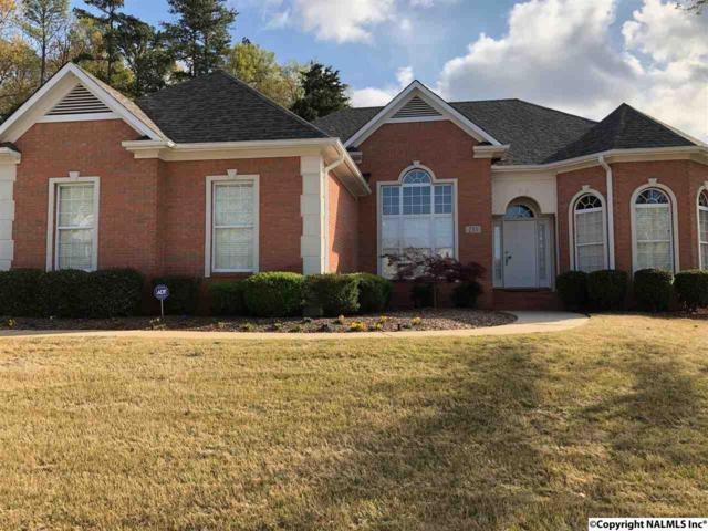 233 Mainsail Way, Madison, AL 35758 (MLS #1090246) :: Intero Real Estate Services Huntsville