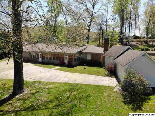 6104 Spring Creek Drive, Guntersville, AL 35976 (MLS #1090253) :: Legend Realty
