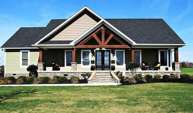 162 Highland Drive, Rainsville, AL 35986 (MLS #1090273) :: Intero Real Estate Services Huntsville