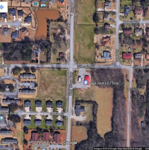 00 Gillespie Road, Madison, AL 35758 (MLS #1090284) :: RE/MAX Alliance