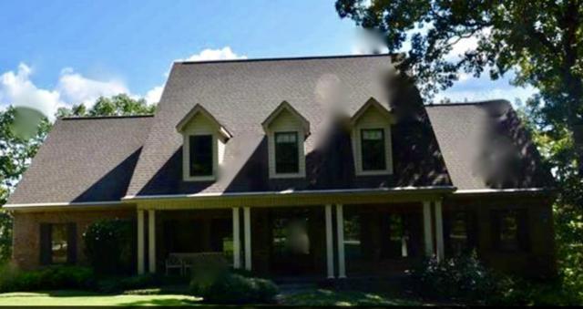 136 Somerset Chase, Gadsden, AL 35901 (MLS #1090344) :: Capstone Realty