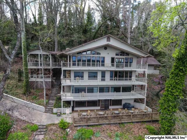 1011 Pine Island Point, Scottsboro, AL 35769 (MLS #1090349) :: Legend Realty