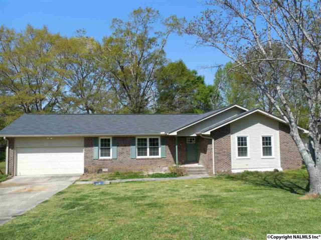 901 Logwood Drive, Hartselle, AL 35640 (MLS #1090447) :: Legend Realty