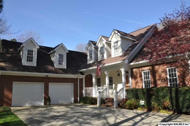 792 Cherokee Ridge Drive, Union Grove, AL 35175 (MLS #1090457) :: RE/MAX Distinctive | Lowrey Team