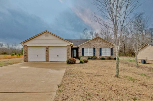 2598 Ready Section Road, Toney, AL 35773 (MLS #1090459) :: RE/MAX Alliance