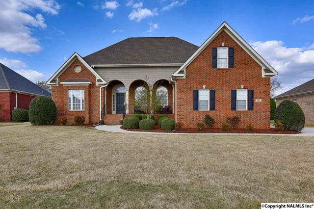 131 Sarah Jane Drive, Madison, AL 35757 (MLS #1090466) :: RE/MAX Alliance