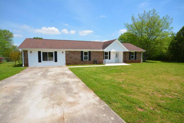 230 Silverwood Lane, Hazel Green, AL 35750 (MLS #1090471) :: Capstone Realty