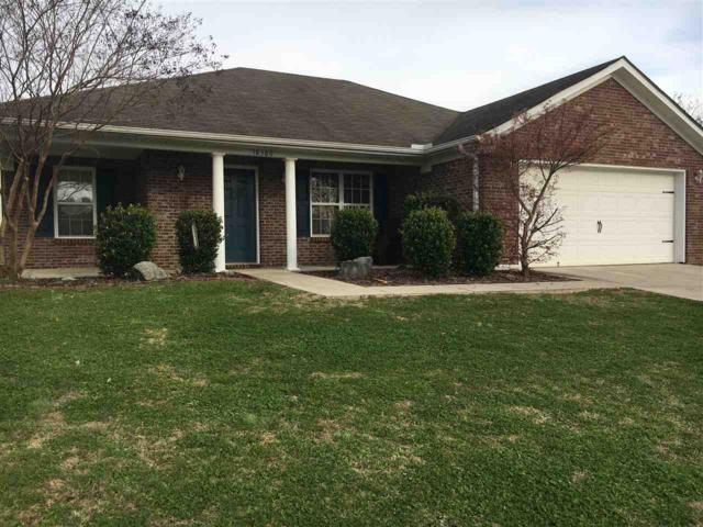 18380 Whitetail Lane, Athens, AL 35613 (MLS #1090516) :: RE/MAX Alliance