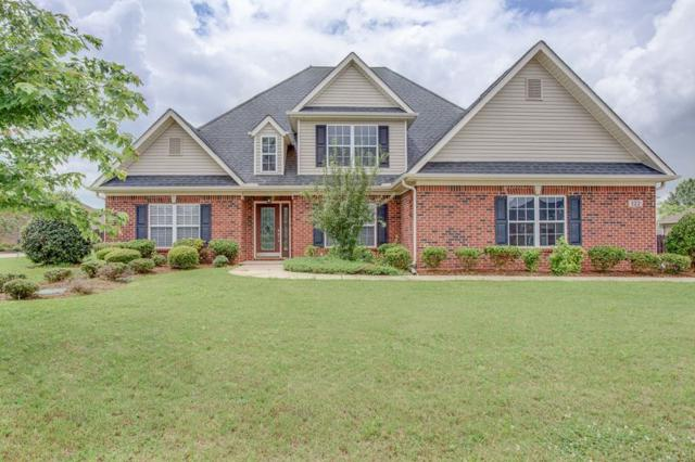 122 Shady Spring Drive, Harvest, AL 35749 (MLS #1090613) :: RE/MAX Distinctive | Lowrey Team