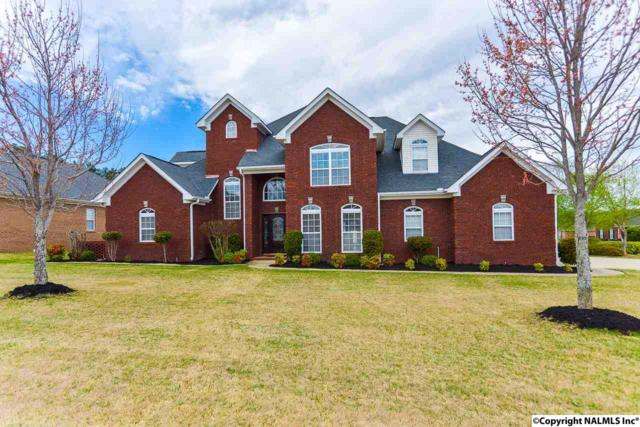 100 Derby Drive, Priceville, AL 35603 (MLS #1090698) :: Capstone Realty