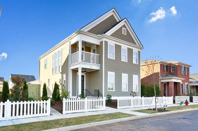132 Bur Oak Drive, Madison, AL 35756 (MLS #1090710) :: Amanda Howard Sotheby's International Realty
