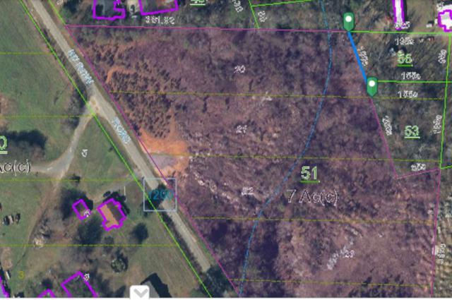 21 Cox Gap Road, Sardis, AL 35956 (MLS #1090729) :: RE/MAX Alliance