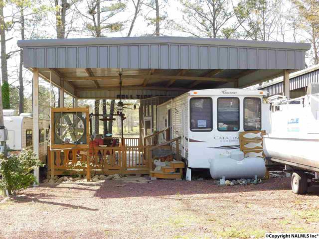 Lot 92 Riverside Camp Ground, Cedar Bluff, AL 35959 (MLS #1090736) :: RE/MAX Alliance